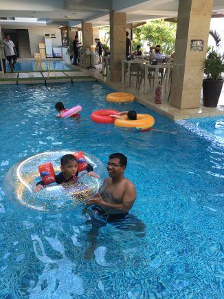 last swim pool
