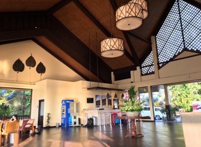 lobby alta vista