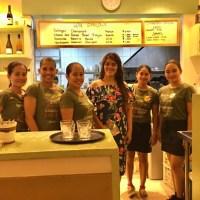 Refreshing Island Flavors @ Lemoni Cafe Boracay
