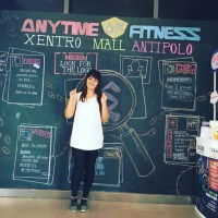 My Fitness Journey with Anytime Fitness Xentromall Antipolo