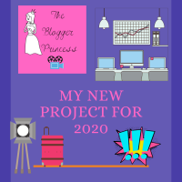 My 2020 Project